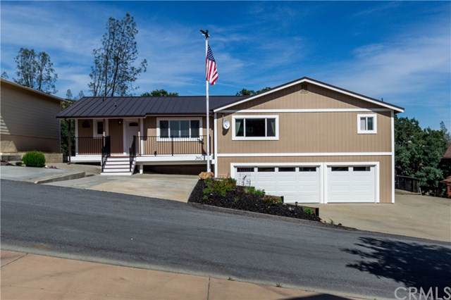 2662 Pine Ridge Road, Bradley, CA 93426 (#NS20008484) :: RE/MAX Masters
