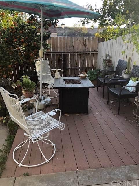 15112 Varsity Street C, Moorpark, CA 93021 (#SR20008846) :: Allison James Estates and Homes