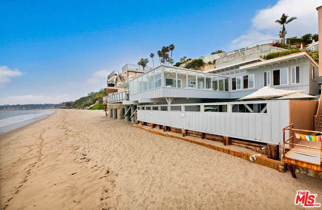 27356 Pacific Coast Highway, Malibu, CA 90265 (#20543256) :: Allison James Estates and Homes