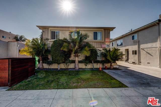 8546 Cashio Street, Los Angeles (City), CA 90035 (#20543654) :: RE/MAX Estate Properties