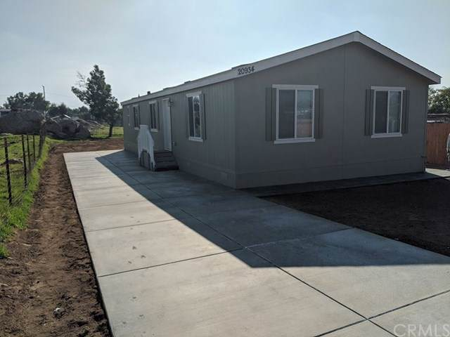 20934 Mary St, Perris, CA 92570 (#IV20009126) :: RE/MAX Estate Properties