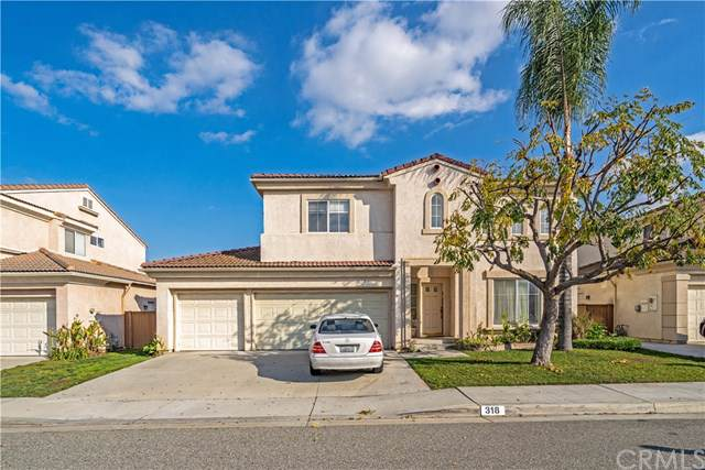 318 Napa Court, Fullerton, CA 92833 (#OC20008665) :: RE/MAX Estate Properties