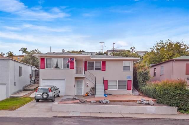 5891 Vale Way, San Diego, CA 92115 (#200002248) :: Twiss Realty
