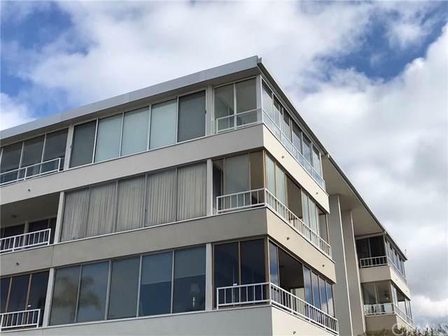 32700 Coastsite Drive 303(C), Rancho Palos Verdes, CA 90275 (#PV20008485) :: RE/MAX Estate Properties