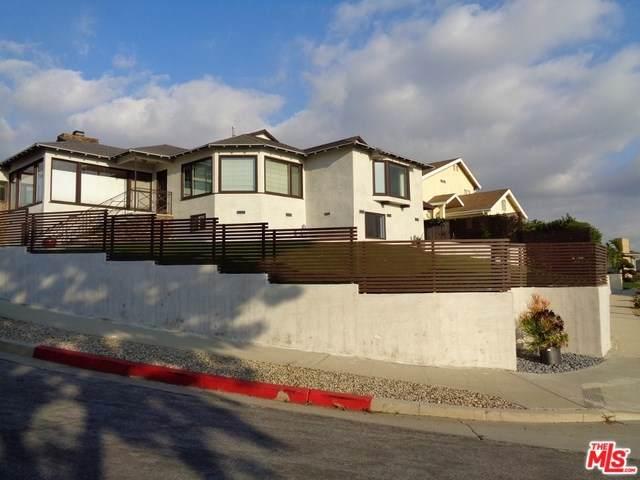 5111 Onacrest Drive, Los Angeles (City), CA 90043 (#20543662) :: RE/MAX Masters
