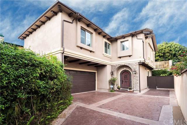 2005 Marshallfield Lane B, Redondo Beach, CA 90278 (#SB20008964) :: Millman Team