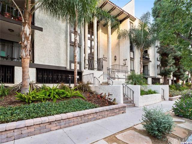 510 N Maryland Avenue #109, Glendale, CA 91206 (#320000170) :: RE/MAX Estate Properties