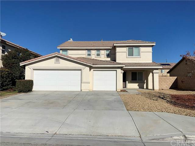 3107 Topaz Lane, Lancaster, CA 93535 (#CV20009276) :: The Costantino Group   Cal American Homes and Realty
