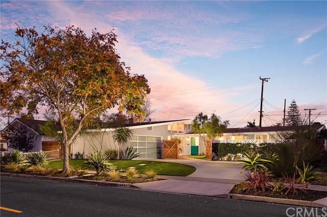 3042 Copa De Oro Drive, Rossmoor, CA 90720 (#OC20008675) :: Allison James Estates and Homes