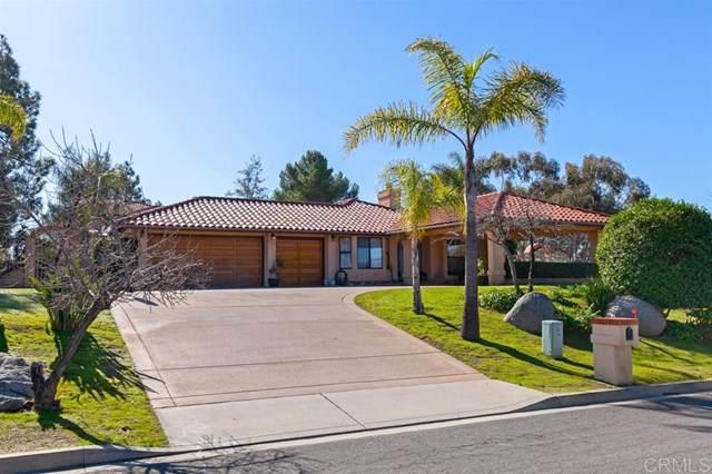 2547 Starkey Way, Alpine, CA 91901 (#200002275) :: eXp Realty of California Inc.