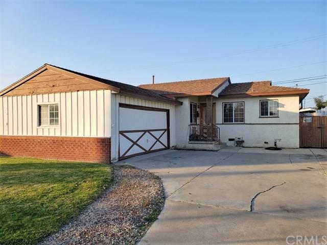 2055 W 185th Street, Torrance, CA 90504 (#SB20008812) :: RE/MAX Estate Properties