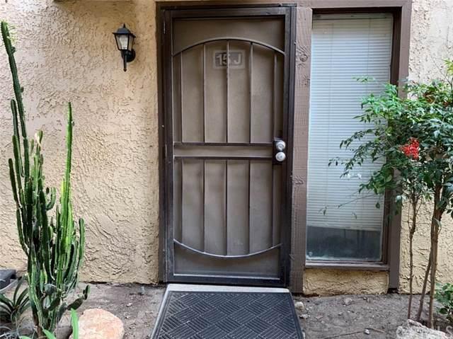 3050 S Bristol Street 15J, Santa Ana, CA 92704 (#OC20009104) :: Team Tami
