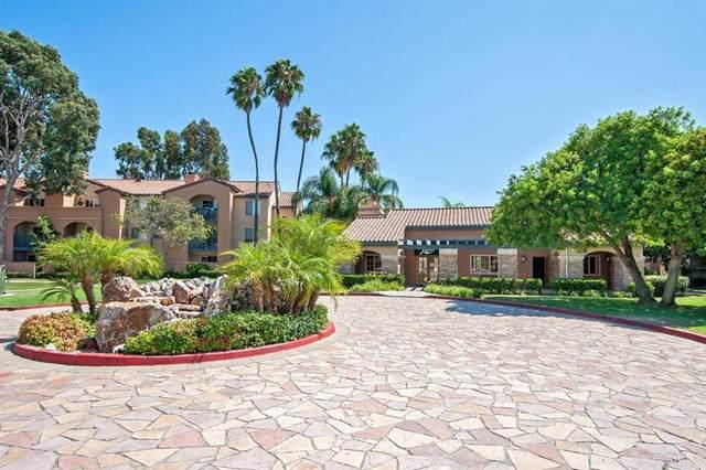 7150 Shoreline Dr. #3309, San Diego, CA 92122 (#200002287) :: Crudo & Associates