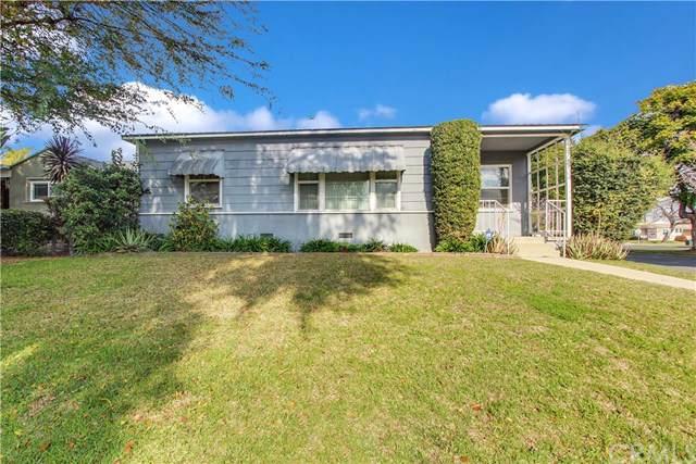 3331 Yearling Street, Lakewood, CA 90712 (#PW20009269) :: Doherty Real Estate Group