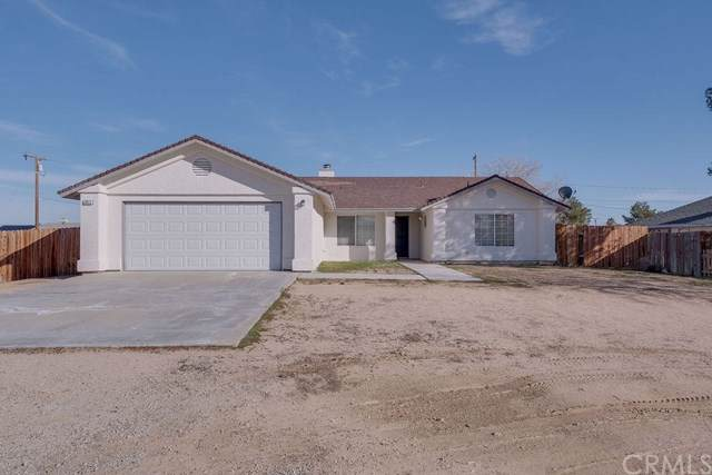 20612 90th Street, California City, CA 93505 (#SC20009425) :: The Marelly Group | Compass