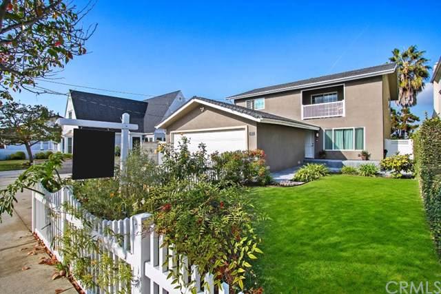 2433 250th Street, Lomita, CA 90717 (#PV20006430) :: Millman Team