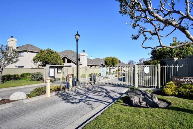 124 Nissen Road #3, Salinas, CA 93901 (#ML81779049) :: RE/MAX Parkside Real Estate