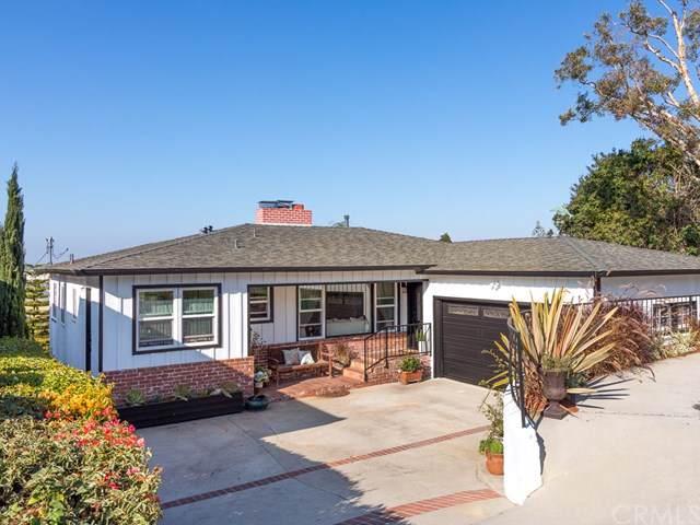 344 Paseo De Gracia, Redondo Beach, CA 90277 (#SB20008990) :: Twiss Realty