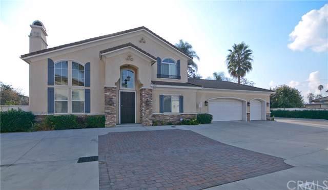 12417 Elliott Avenue, El Monte, CA 91732 (#CV20009458) :: Sperry Residential Group