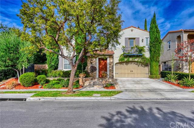 115 Ambiance, Irvine, CA 92603 (#LG20008285) :: Case Realty Group