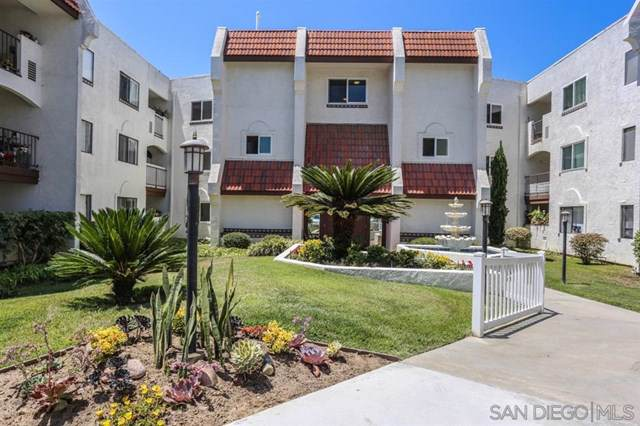6350 Genesee Ave #209, San Diego, CA 92122 (#200002300) :: The Najar Group