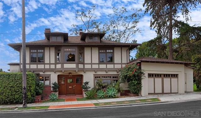 1877 Lyndon Road, San Diego, CA 92103 (#200002299) :: Twiss Realty