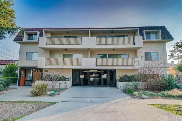 2468 Mohawk Street #205, Pasadena, CA 91107 (#DW20009445) :: Sperry Residential Group