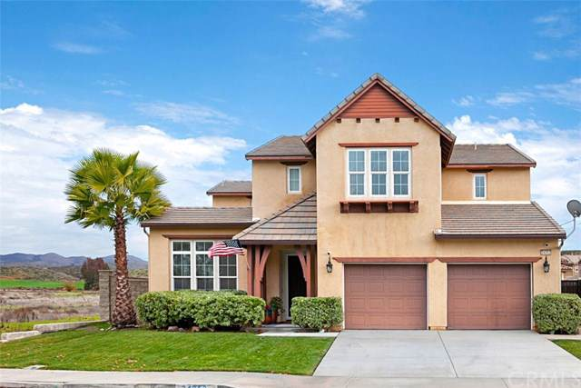 34252 Coventry Lane, Winchester, CA 92596 (#SW20006637) :: EXIT Alliance Realty