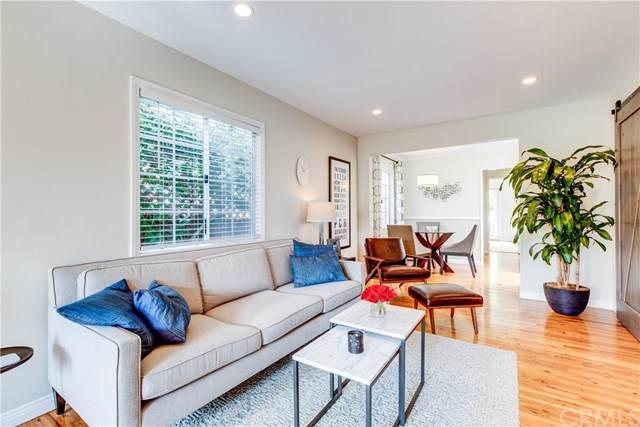 1201 20th Place, Hermosa Beach, CA 90254 (#SB20009465) :: RE/MAX Estate Properties