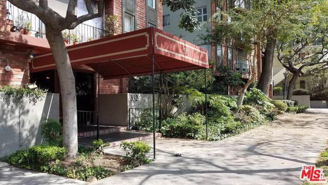 532 N Rossmore Avenue #206, Los Angeles (City), CA 90004 (#20543508) :: Millman Team