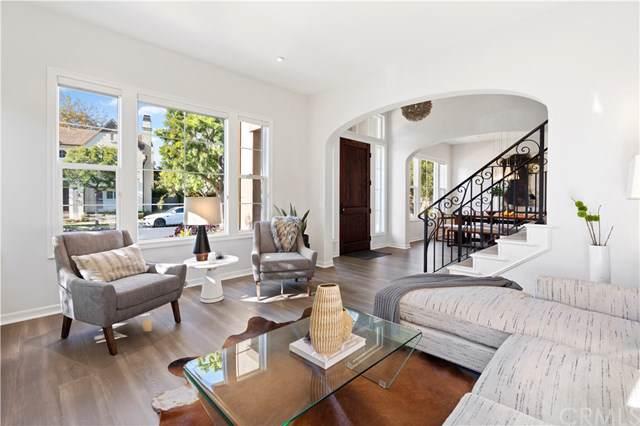 20 Regents, Newport Beach, CA 92660 (#NP20008561) :: RE/MAX Estate Properties