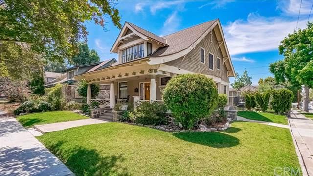 310 E Kingsley Avenue, Pomona, CA 91767 (#CV20009518) :: RE/MAX Empire Properties