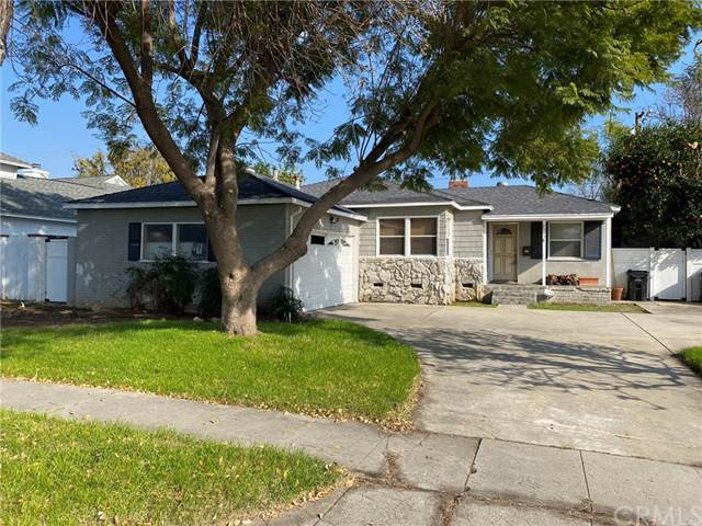 8914 Rhea Avenue, Northridge, CA 91324 (#BB20009216) :: The Bashe Team