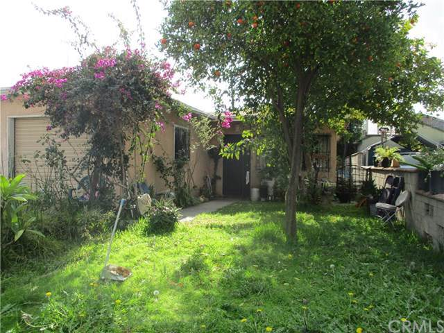 2730 Norton Avenue, Lynwood, CA 90262 (#MB20009428) :: Allison James Estates and Homes