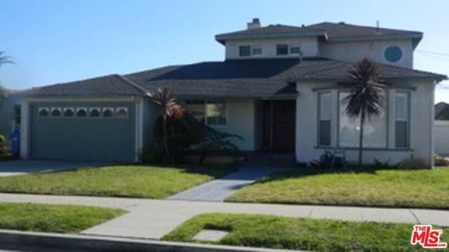 4162 Charlene Drive, Los Angeles (City), CA 90043 (#20543804) :: RE/MAX Masters