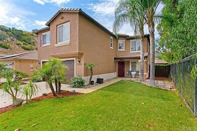 2954 Oakstone Creek Pl, Escondido, CA 92027 (#200002302) :: J1 Realty Group