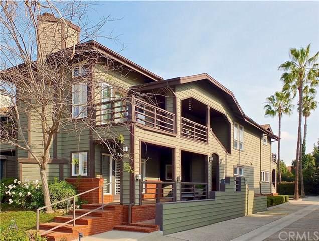 10 Coronado Avenue #7, Long Beach, CA 90803 (#PW20009516) :: J1 Realty Group