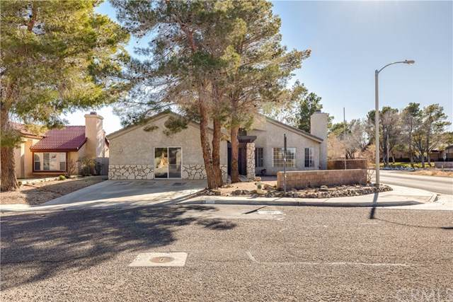 425 Veada Avenue, Ridgecrest, CA 93555 (#BB20009258) :: J1 Realty Group