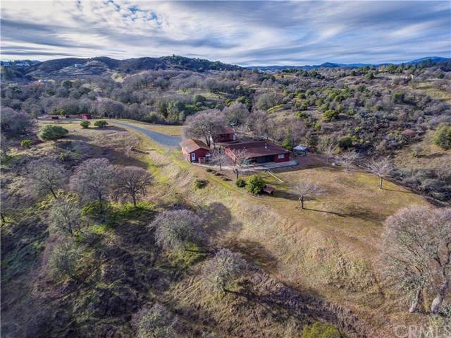 1254 Keck Road, Lakeport, CA 95453 (#LC20009279) :: J1 Realty Group