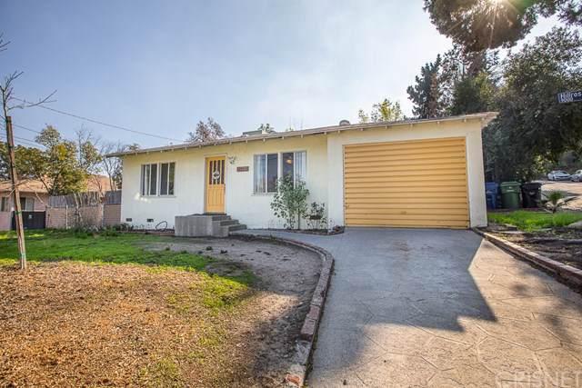 9026 Hillrose Street, Sunland, CA 91040 (#SR20009084) :: Pacific Playa Realty