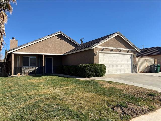 45544 13th Street W, Lancaster, CA 93534 (#CV20009636) :: The Costantino Group   Cal American Homes and Realty