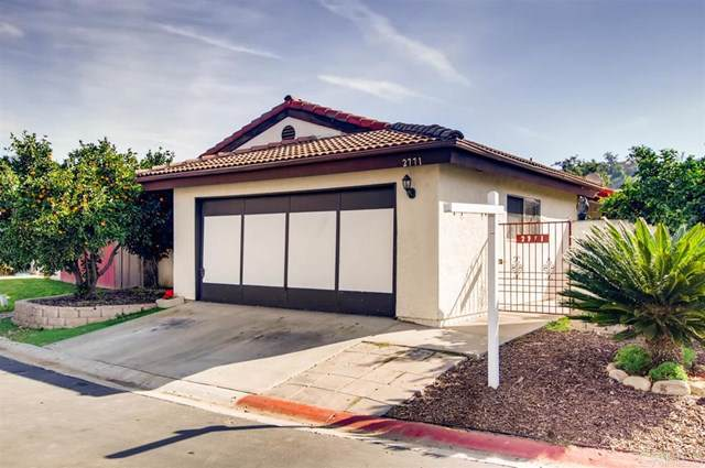 2771 Diaz Gln, Escondido, CA 92027 (#200002326) :: J1 Realty Group