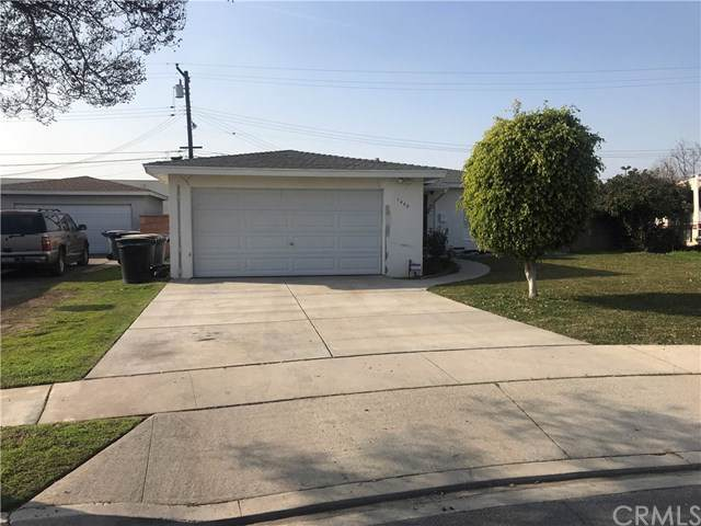 1449 N Fircroft Avenue, Covina, CA 91722 (#CV20009634) :: eXp Realty of California Inc.