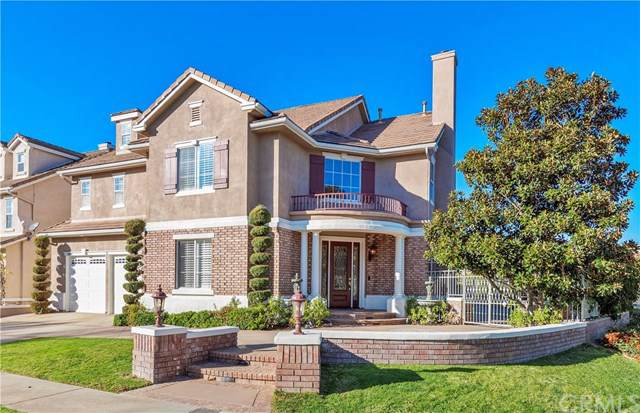 23135 Cobblefield, Mission Viejo, CA 92692 (#OC20005021) :: RE/MAX Estate Properties