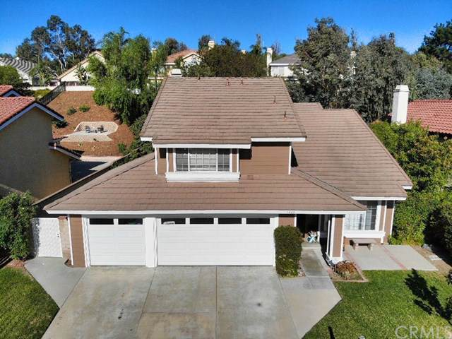 1405 Valeview Drive, Diamond Bar, CA 91765 (#TR20009676) :: Allison James Estates and Homes
