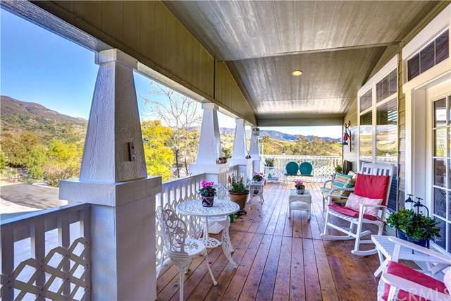 20041 Trabuco Oaks Drive, Trabuco Canyon, CA 92679 (#OC20009439) :: Legacy 15 Real Estate Brokers