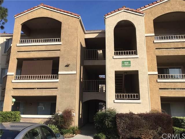 1020 La Terraza Circle #307, Corona, CA 92879 (#WS20009683) :: eXp Realty of California Inc.