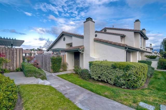 1007 Howard Ave #54, Escondido, CA 92029 (#200002333) :: J1 Realty Group