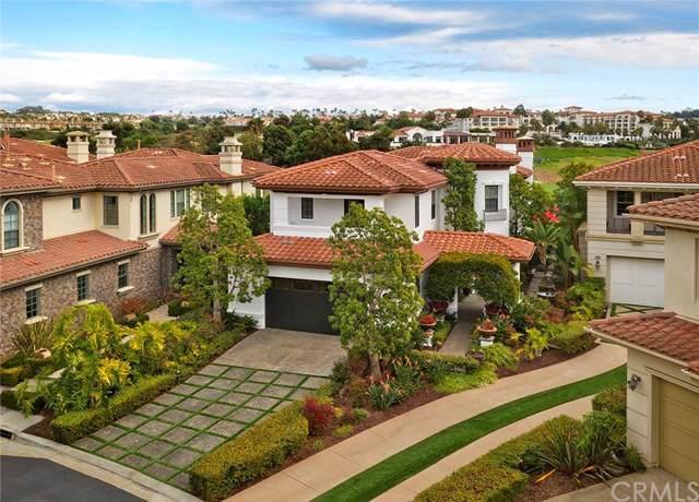 26 Via Corsica, Dana Point, CA 92629 (#LG20009266) :: Berkshire Hathaway Home Services California Properties