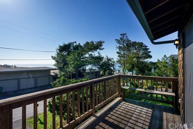 475 Huntington Road, Cambria, CA 93428 (#SC20008464) :: Sperry Residential Group